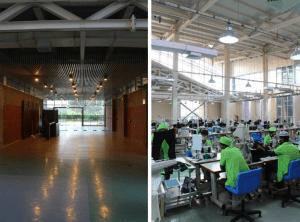 eco couture ltd (garment factory)