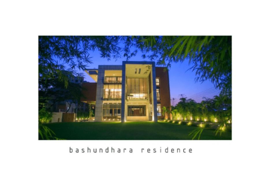 bashundhara residence
