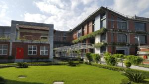 eco fab ltd (garment factory)