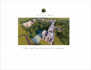 homeland housing project gazipur
